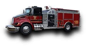 Deep South Fire Trucks