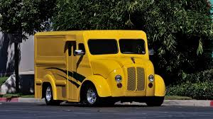 100 Divco Milk Truck For Sale 1946 Delivery F134 Anaheim 2014