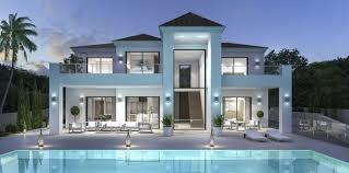 100 Modern Villa Design 36 Luxury Architecture Ideas HOOMDESIGN