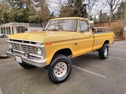 1973 Ford F250 4X4 Highboy | Pickups For Sale | Pinterest | 4x4 ... Ford Diesel Pickup Trucks For Sale Regular Cab Short Bed F350 King 1970 F250 Napco 4x4 Custom 2001 Supercab 4x4 Shortbed 73 Powerstroke Turbo Flashback F10039s New Arrivals Of Whole Trucksparts Or 1997 Ford 73l Powerstroke V8 Diesel Manual Pick Up Truck 4wd Lhd Ruby Redcaribou 2017 Lariat Crew Diesel What Ever Happened To The Long Bed Stepside 2016 Near Auburn Wa Sinaloastang 2011 Super Duty Cablariat 4d 8 Ft Installation Gallery New 2015 Superduty Take Off Long From F350 F450 Sold