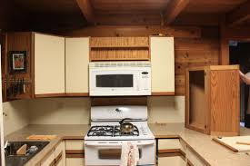 Cabinet Refacing Kit Diy by Home Depot Kitchen Cabinet Refacing 6025