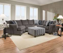 Claremore Sofa And Loveseat by Albany Pewter Sofa And Loveseat By Simmons