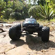 100 Monster Trucks For Sale Hot RC Car 9115 24G 112 112 Scale Car Supersonic