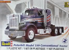 100 Model Semi Truck Kits Stsmodeltrucks KITS