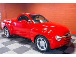 2004 Chevrolet SSR For Sale   ClassicCars.com   CC-1173894
