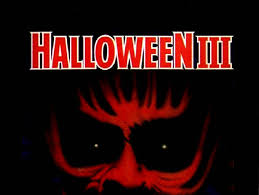 Halloween Iii Season Of The Witch Poster by Halloween Iii Season Of The Witch Wallpapers