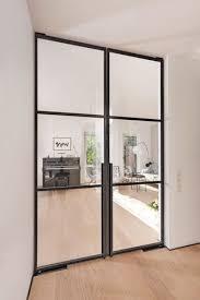 stahl glas türen stahl loft türen innenglastüren