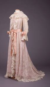 image result for 1900 dressing gown little foxes pinterest