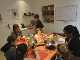 cours de cuisine melun un cours de cuisine en anglais actu fr
