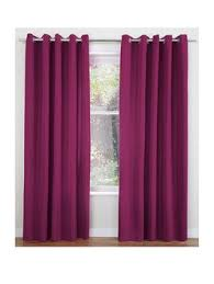 Thermal Lined Curtains Ireland by Lunar Thermal Eyelet Curtains Very Co Uk