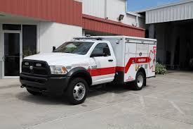 Specialty Vehicles For Law Enforcement And Fire Rescue | EVI