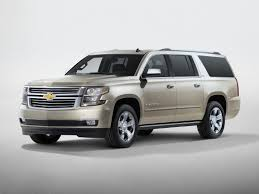 Chevrolet Suburban Sport Utility Models Price Specs Reviews