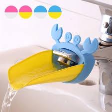 Aqueduck Faucet Extender Canada by Whale Faucet Cover Best Faucets Decoration