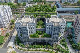 100 Woha Design Kampung Admiralty By WOHA Architect Magazine