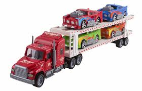 Buy Toy Truck Mega Big Rig Trailer Semi Truck Transporter 24 ... Promotional High Detail Semi Truck Stress Toys With Custom Logo For Wyatts Farm Trailers 164 Chevy Trucks Top Deals Lowest Price Supofferscom Toy Freightliner For Fun A Dealer Buy Hot Wheels 2016 Pop Culture Nestle Crunch Convoy Rosewood Plaque Trophies Cporate Awards Tonka 1960s Allied Orange Tractor 21954222 Encode Clipart To Base64 Extreme Best Resource Ertl Custom Farm Toy Cenex Ruby Fuel Truck Diesel Gas S Scale