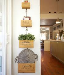 Ideas For Decorating Kitchen Walls 10 The Wall Dcor Design Blog