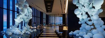 100 Conrad Design When Art And Collide The Hotel Osaka Takes Luxury