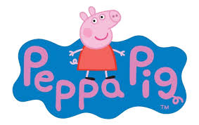 Peppa Pig Pumpkin Stencil by New Peppa Pig Fisher Price Toys Book And Dvd At Toys