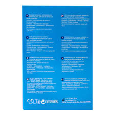Contact Lens Solution Contents