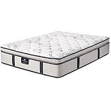 Amazon Serta Pearce Pillow Top Mattress Twin XL Kitchen