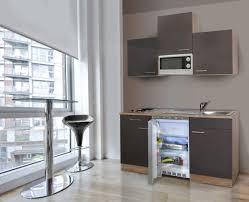 respekta küche küchenzeile singleküche küchenblock 150 cm eiche sägerau grau