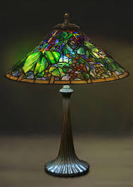 53 best stained glass ls images on pinterest stained glass