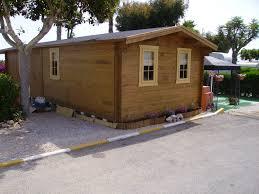 bespoke summerhouse sheds torrevieja