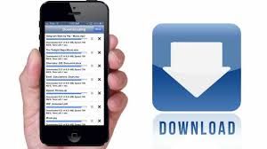 How to Download ANY FILE Type on iPhone 5 4S 4 3G 3GS