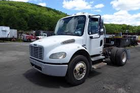 100 Day Cab Trucks For Sale 2006 Freightliner M2 Single Axle Tractor For Sale By Arthur
