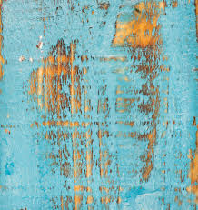Blue Painted Old Rustic Shabby Wood Texture Stock Photo By Sonyakamoz