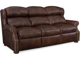 Bradington Young Leather Sectional Sofa by Bradington Young Living Room Armando Sofa Full Recline At Both