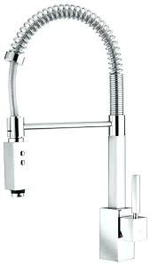robinet de cuisine avec douchette grohe robinet mural avec douchette robinetterie de cuisine avec