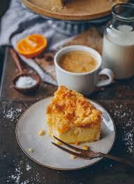 mandarinen schmand kuchen blech