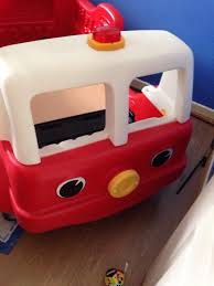Used Little Tikes Fire Engine Toddler Bed In DY6 Dudley For £ 85.00 ... Best Dream Factory Fire Truck Bed In A Bag Comforter Setblue Pic Of New Stock Plastic Toddler 16278 Toddler Bedroom Fascating Platform Firetruck Frame For Your Little Hero Tikes Baby Beds Ebay Room Engine Amazing Step Kid Us Fniture At Pics Lightning Mcqueen Cars Kids Spray Rescue Regarding 2 Incredible And Toys With Slide Recall Free Size Fun Pict Amazoncom Games Nolan Pinterest Pirate Ship Price Choosing