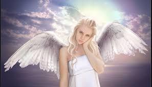 Fantasy Angel Girl