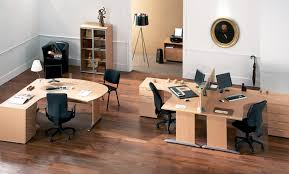 obturateur bureau bureau d angle contemporain buraile compact 2m mobilier bureau