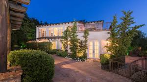 100 Hollywood Hills Houses Eva Longoria Slices Another 12M Off Home Mansion