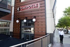 Chipotle Halloween Special Hours by Chipotle Restaurant Set To Open At Towson Commons Baltimore Sun