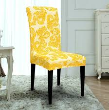 Printed Spandex Stretch Box Cushion Dining Chair Slipcover Sure Fit Ballad Bouquet Wing Chair Slipcover Ding Room Armchair Slipcovers Kitchen Interiors Subrtex Printed Leaf Stretchable Ding Room Yellow 2pcs Ektorp Tullsta Chair Cover Removable Seat Graffiti Pattern Stretch Cover 6pcs Spandex High Back Home Elastic Protector Red Black Gray Blue Gold Coffee Fortune Fabric Washable Slipcovers Set Of 4 Bright Eaging Accent And Ottoman Recling Queen Anne Wingback History Covers Best Stretchy Living Club For Shaped Fniture