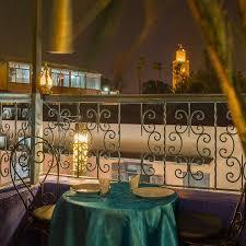 la maison du couscous koutoubia view picture of la maison du couscous marrakech