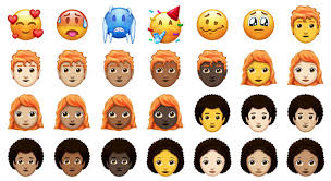 Superheroes supervillains among 157 new emoji ing to iOS later