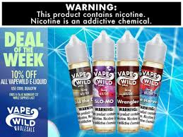 VapeWild Wholesale (@vapewild.wholesale) | Instagram Photos ... Vape Ejuice Coupon Codes Promo Usstores Archives Vaping Vibe Hogextracts And House Of Glassvancouver Vapewild Deal The Week 25 Off Cheap Deals Ebay Mystery Box By Ajs Shack Riptide Razz 120ml Juice New Week New Deal Available Until 715 At Midnight Cst Black Friday Cyber Monday Vapepassioncom Halloween 2018 Gear News Hemp Bombs Discount Codeexclusive Simple Bargains Uk