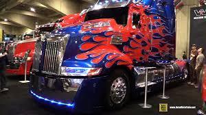 100 Optimus Prime Truck For Sale 2015 Western Star 5700 OP Prime Transformers