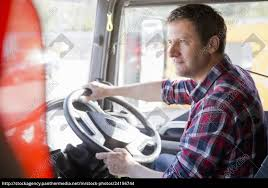 100 Truck Driver Pictures Royalty Free Photo 24156744 Driver Driving In Cab Of Semi Truck