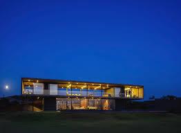 100 Panorama House Gallery Of Ajay Sonar 16