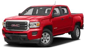 GMC Canyon For Sale In Fort Smith, Arkansas | Harry Robinson New 2017 Gmc Canyon 2wd Sle Extended Cab Pickup In Clarksville San Benito Tx Gillman Chevrolet Buick 2018 Sle1 4d Crew Oklahoma City 16217 Allnew Brings Safety Firsts To Midsize Truck Used 2016 All Terrain 4x4 V6 4wd Slt Fremont 2g18065 Sid Small Roseville Marine Blue For Sale 280036 Spadoni Leasing Short Box Denali Speed Xl Chevy Colorado Or Mid Body Line Door For Roswell Ga 2380134