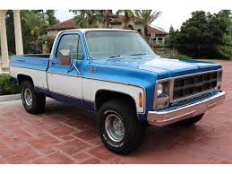 1979 GMC C/K 10 For Sale   ClassicCars.com   CC-1162017 1979 Chevrolet C10 Gateway Classic Cars Orlando 625 Youtube Dually Duel Toyota Sr5 Extendedcab Pickup Gmc General Wikipedia All Of 7387 Chevy And Special Edition Trucks Part Ii Sierra For Sale Classiccarscom Cc1119298 79 Nvfabcom My 1977 Grande The 1947 Present Truck Crate Motor Guide For 1973 To 2013 Gmcchevy Magnificent Super Charged Custom Shortbox Loadedover 45k