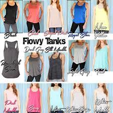 nine tank discount burnout or flowy workout tank tops custom