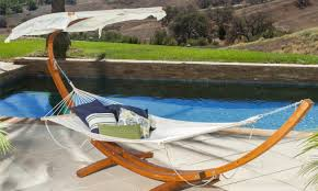 What To Know Before Buying Hammocks Or Swings - Overstock.com 31 Heavenly Outdoor Hammock Ideas Making The Most Of Summer Backyard Patio Inspiring Big Swimming Pool With Endearing Best Hammocks With Stand Set Reviews And Buyers Guide Choosing A Hammock Chair For Your Ideas 4 Homes Triyaecom Various Design Inspiration The Moonbeam Handdyed Adventure In 17 Colors By Daniel Admirable Homemade How To Make At Home Living Pictures Marvelous 25 On Pinterest Backyards Outdoor Choices And Comfort Free Standing Design 38 Lazyday