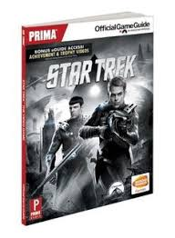 Star Trek Prima Official Game Guide Guides 9780804161176